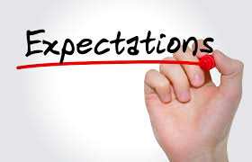 masters degree online expectations
