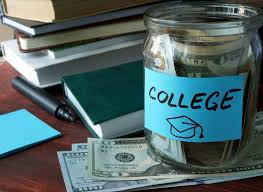 paying for an online masters degree